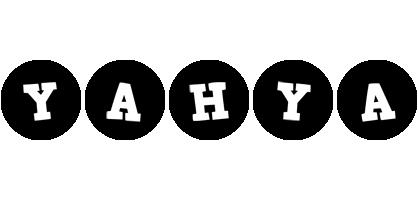 Yahya tools logo