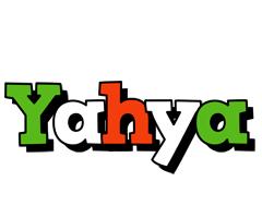 Yahya venezia logo