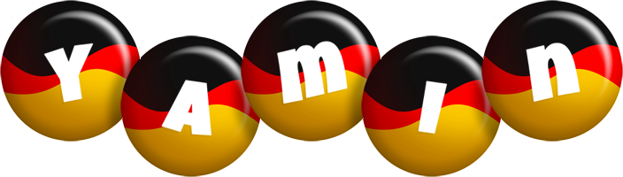 Yamin german logo