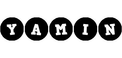 Yamin tools logo