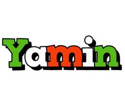 Yamin venezia logo