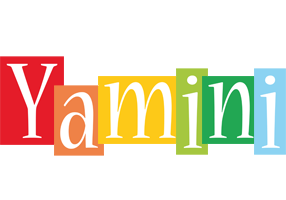 Yamini colors logo