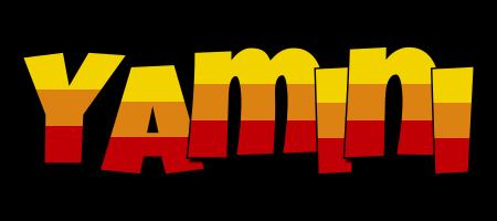 Yamini jungle logo