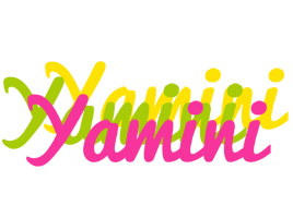 Yamini sweets logo