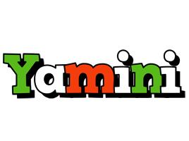 Yamini venezia logo