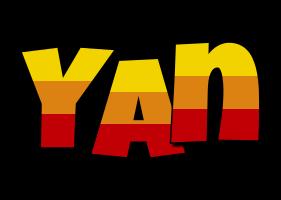 Yan jungle logo