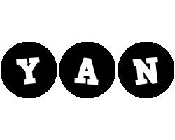 Yan tools logo