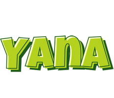 Yana summer logo