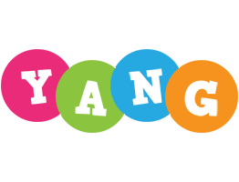 Yang friends logo