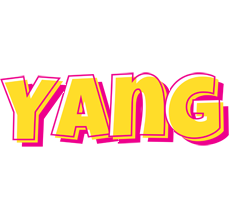 Yang kaboom logo