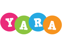 Yara friends logo