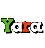 Yara venezia logo