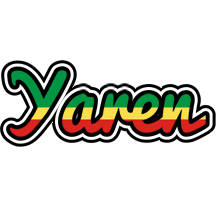 Yaren african logo