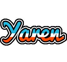 Yaren america logo