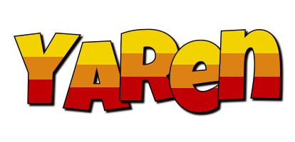 Yaren jungle logo