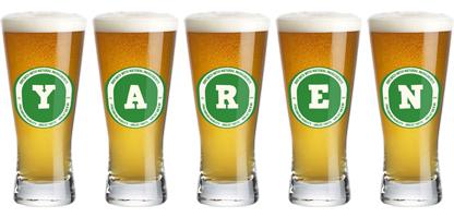 Yaren lager logo