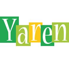 Yaren lemonade logo