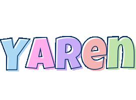 Yaren pastel logo