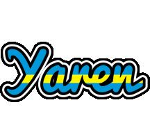 Yaren sweden logo