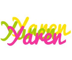 Yaren sweets logo