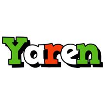 Yaren venezia logo