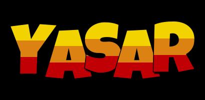 Yasar jungle logo