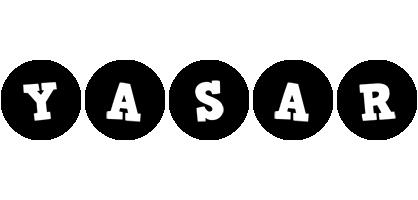 Yasar tools logo