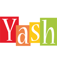 Yash colors logo