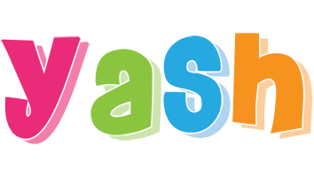 Yash friday logo