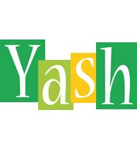 Yash lemonade logo