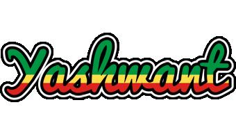 Yashwant african logo