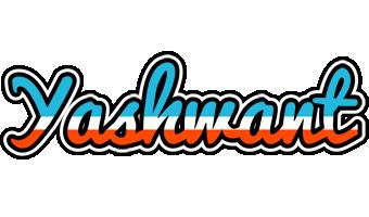 Yashwant america logo