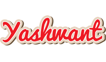 Yashwant chocolate logo