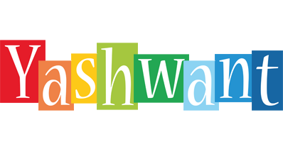 Yashwant colors logo