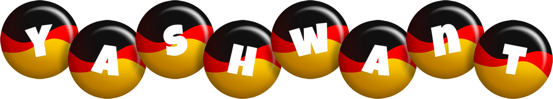 Yashwant german logo