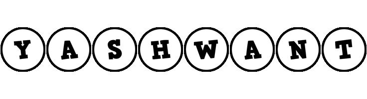 Yashwant handy logo