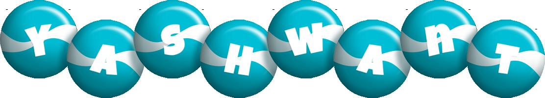 Yashwant messi logo