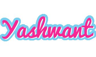 Yashwant popstar logo