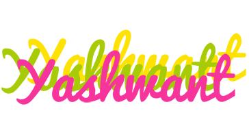 Yashwant sweets logo