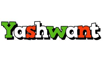Yashwant venezia logo