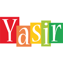 Yasir colors logo