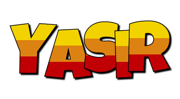 Yasir jungle logo