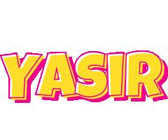 Yasir kaboom logo