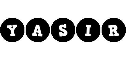 Yasir tools logo