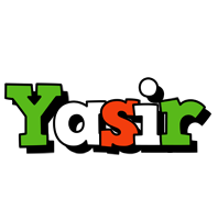 Yasir venezia logo