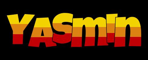 Yasmin jungle logo