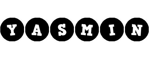 Yasmin tools logo