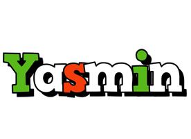 Yasmin venezia logo