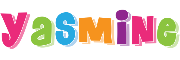 Yasmine friday logo