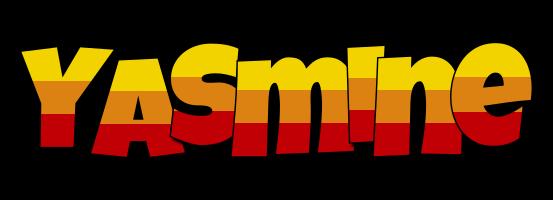 Yasmine jungle logo